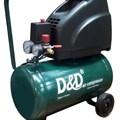 Máy nén khí không dầu D&D RAC1550A
