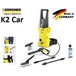Máy Rửa Xe Karcher K2 Car and Home