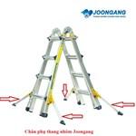 THANG NHÔM HÀN QUỐC JOONGANG JALS-45