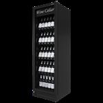 Tủ giữ lạnh rượu vang Sanden SVN-0255