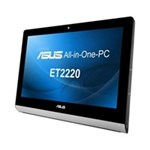 All In One ASUS ET2220INTI-B001M (Non OS)