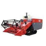 Máy gặt đập liên hợp MGD320