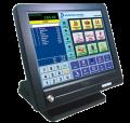 Máy cảm ứng POS-6510