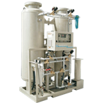Máy tạo khí nitơ P100