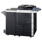 Máy photocopy Konica BIZHUB - 601