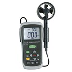 Máy đo tốc độ gió DT619