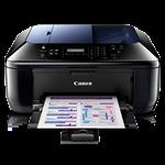 Máy in phun màu Canon Đa chức năng E610 ( in/scan/copy/fax)