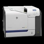 Máy in Laser màu HP Ent 500 M551n (CF081A)