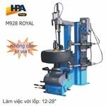 Máy tháo lắp lốp tự động M928 Royal