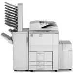 Máy Photocopy siêu tốc GESTETNER CP6123b