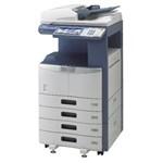 Máy photocopy Toshiba e-Studio 166