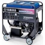 Máy phát điện Yamaha EF13000TE
