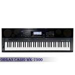 Đàn Organ Casio WK-7500