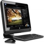 HP All-in-One 200-5016d Desktop PC (BK292AA)
