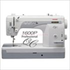 Máy may Janome 1600P-QC