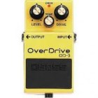 Guitar Effects OverDrive