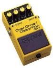 Guitar effects Super OverDrive SD-1