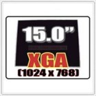 Màn hình (LCD) 15.0 inch 30 chân SXGA+ 1400x1050