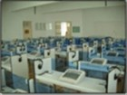 Phòng học ngoại ngữ (80 người)