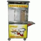 Lò nướng bánh mì Doner QT-Doner