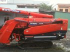 Máy gặt đập liên hợp kubota R1-551