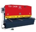Máy cắt thủy lực đa trục CNC YEH-CHIUN YCS-410200H